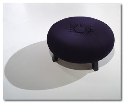 stool by JBA sweden