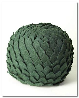 pouf by JBA sweden