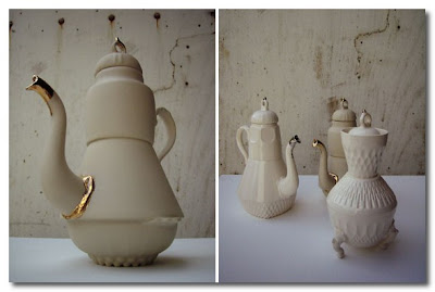 ceramics by ruth lodder