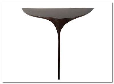 The Heron II Table by Michael Coffey