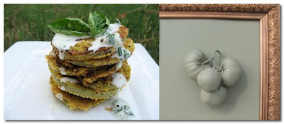 fried green tomatoes frame ghost furniture