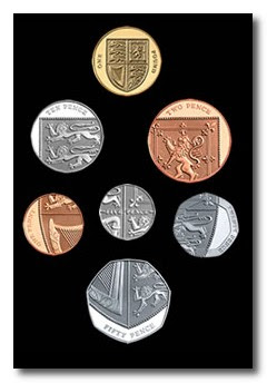 new uk currency by matt dent