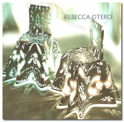 rebecca otero designs