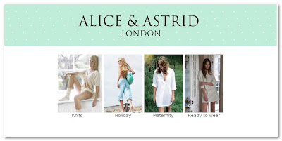 Alice and Astrid Online