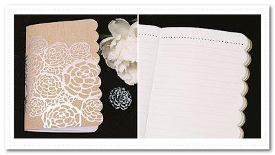 Nantaka Joy notebook