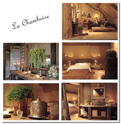 la Chamboise belgium
