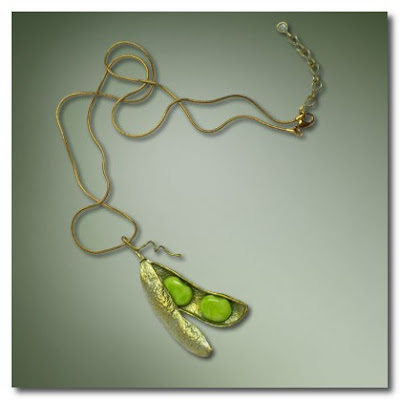 broad bean jewelry by michael michaud