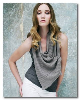 ruth cross knitwear