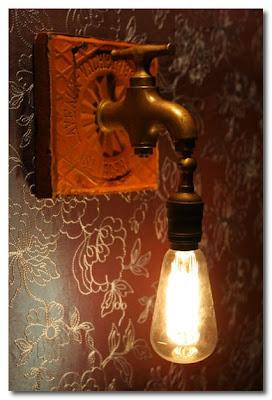 lighting by chimera