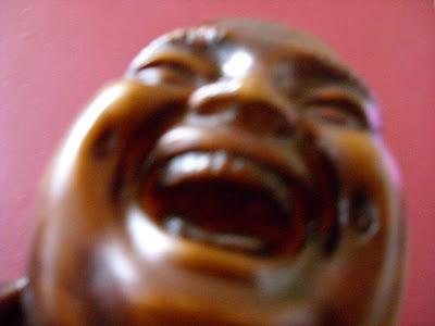 laughing Buddah