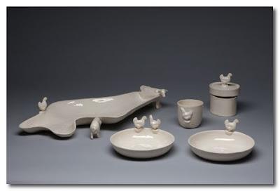 Belinda Berger Ceramics