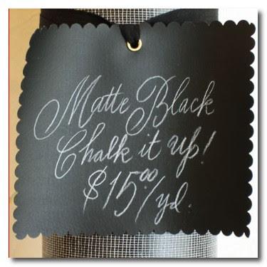 chalk fabric bellocchio