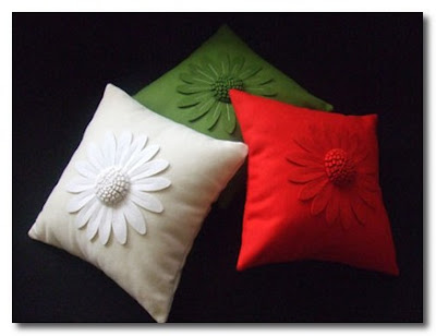 isolyn cushions