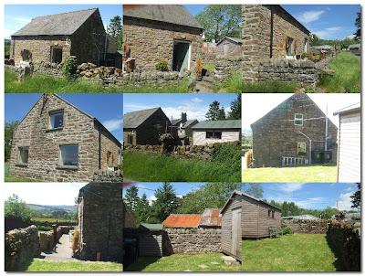 cottage extension designers block