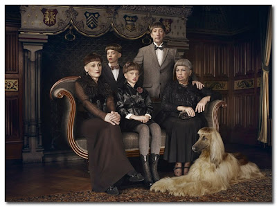 Photography by frieke janssens