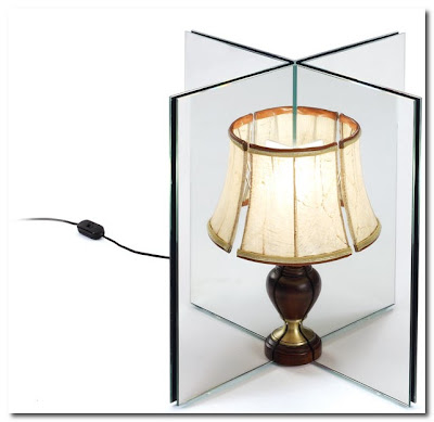 lamp by 5.5 designers