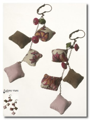 jewelry by jaune cerise