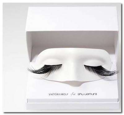 viktor and rolf false eyelashes