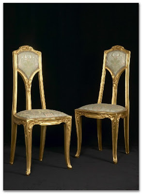 chairs galerie omagh