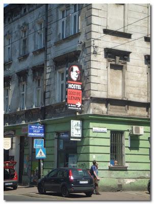 weird krakow