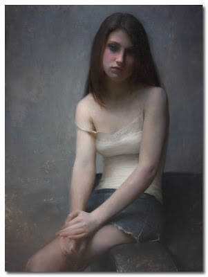 the artwork of jeremy lipking
