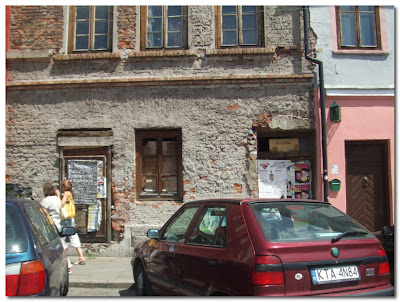 helena rubinstein's house krakow