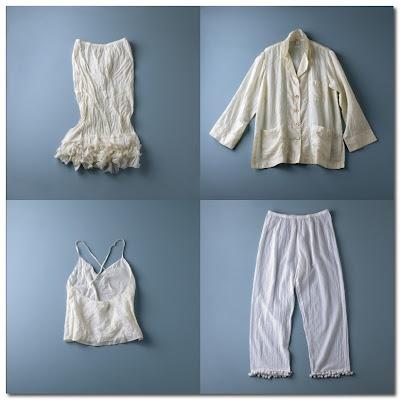 standard issue fashion