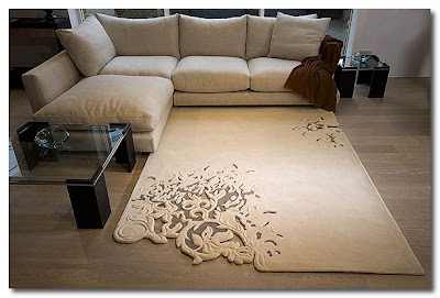 top floor rugs