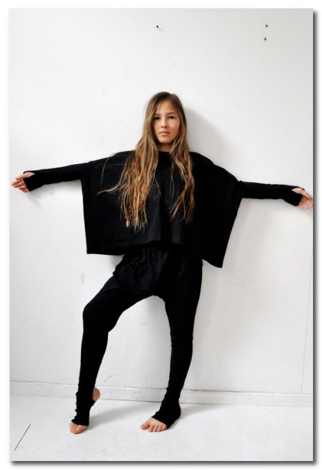 Designers Block: How Chic Is She?