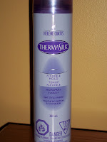 Thermasilk Hairspray