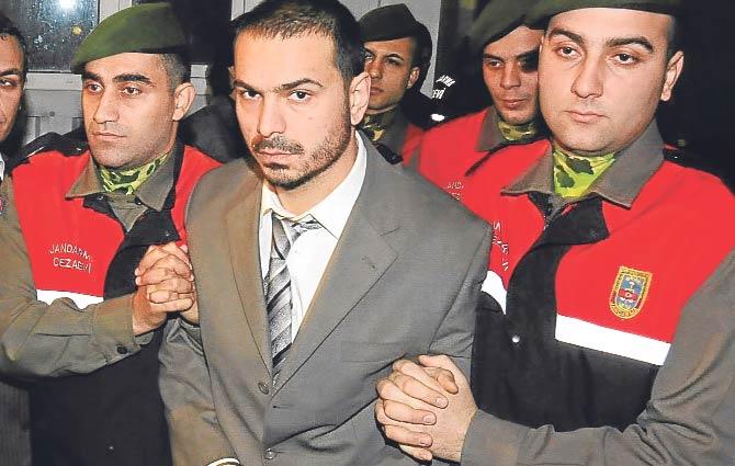 Polis, Erhan Tuncel'i 'Dink Vurulacak' Diye Bağırtmış! - Başka Haber