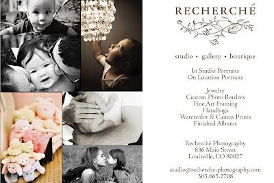Our New Postcard! - Recherche Photography - Destination
