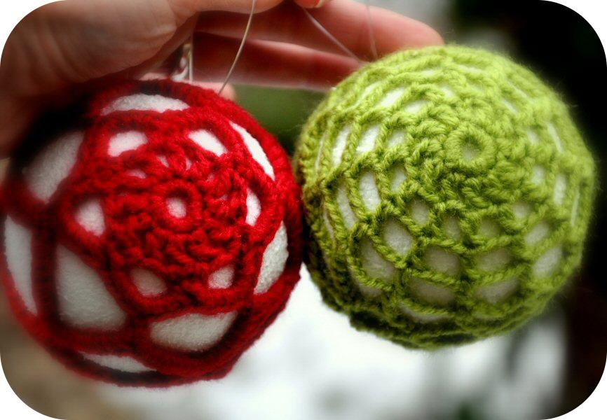 Grietjekarwietjeblogspotcom Kerstballen Haken