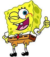 Bob Esponja SpongeBob SquarePants infantil dibujos animados Nickelodeon imagenes videos