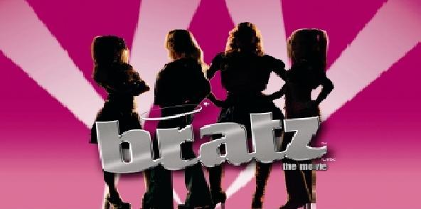 BRATZ INFANTILES MUSICA CANCIONES BAILES AMISTAD SERIES COMPETENCIA