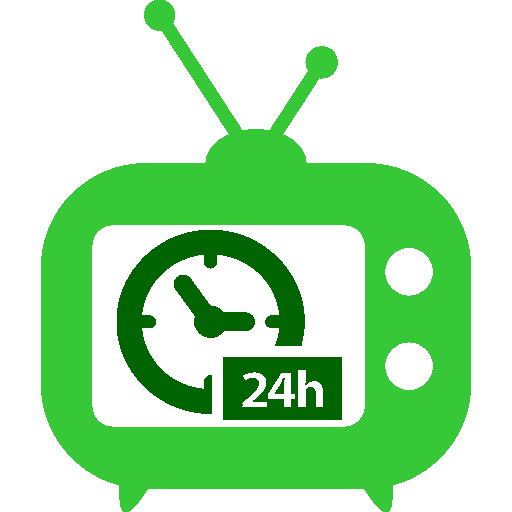Tivi 24h - Xem tivi, xem bóng đá trực tiếp v1.0.2 [AD-Free]