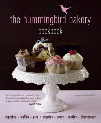 Hummingbird Bakery Hummingbird Cake