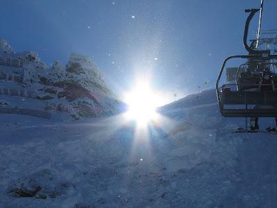 Vacances de ski au Tyrol en Autriche ; des pentes de rêve pour la glisse 3