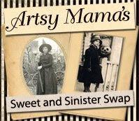 Sweet & Sinister Swap