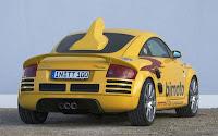 Audi TT MTM Bimoto