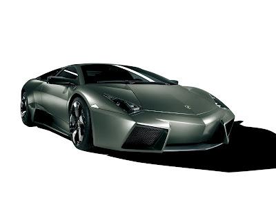 Wallpapers de Lamborghini Reventon