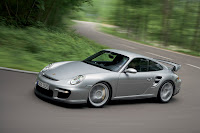 Wallpapers Porsche 911 GT2