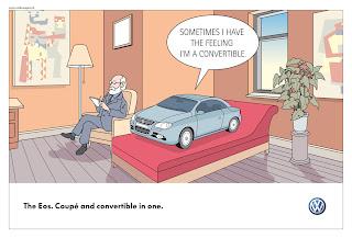 Volkswagen Eos Psicologo