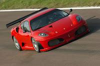 Ferrari F 430 GT