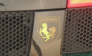 Lamborghini vs Ferrari