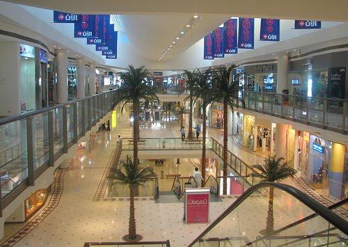 Discover Riyadh Shopping Malls