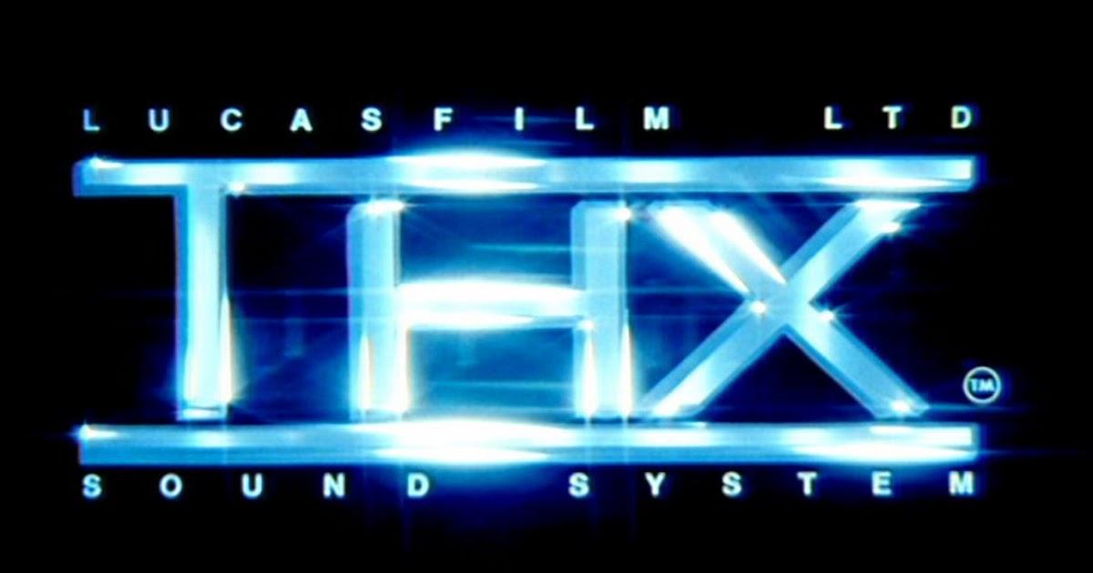 Thx 20th Century Fox Logo