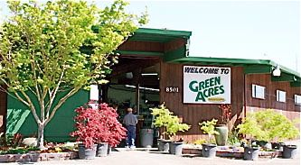 About Two Years Ago Roseville Based Green Acres Nursery Took Over Matsuda S Retail Location In Sacramento I Dropped There Last Sunday To See What They
