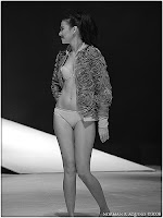 Bench Underwear Fashion Show Photo 8