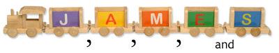 grammar train